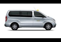 Hyundai H1 Taxi