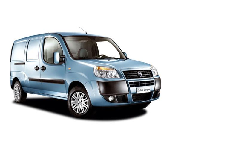 Fiat Doblo Van - Commercial