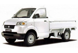 Suzuki APV Carry - Commercial