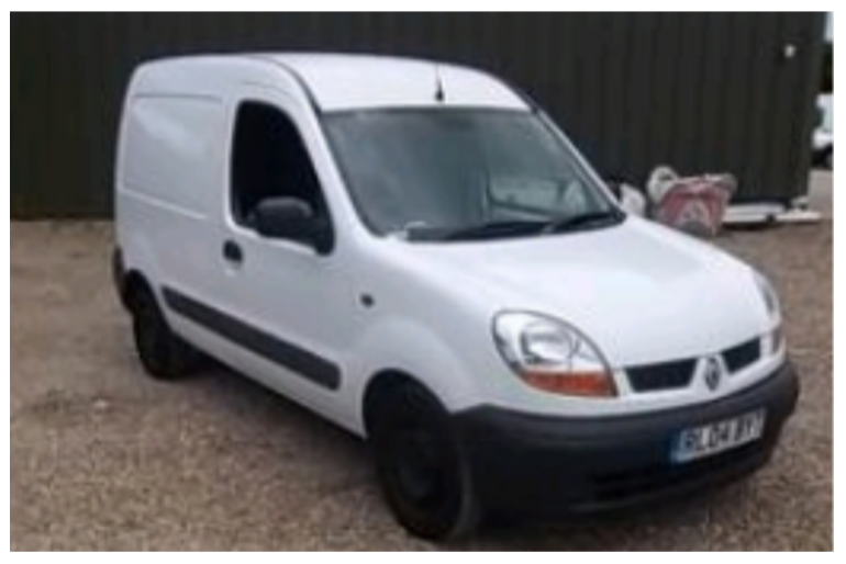 Renault Kangoo Panel Van - Commercial