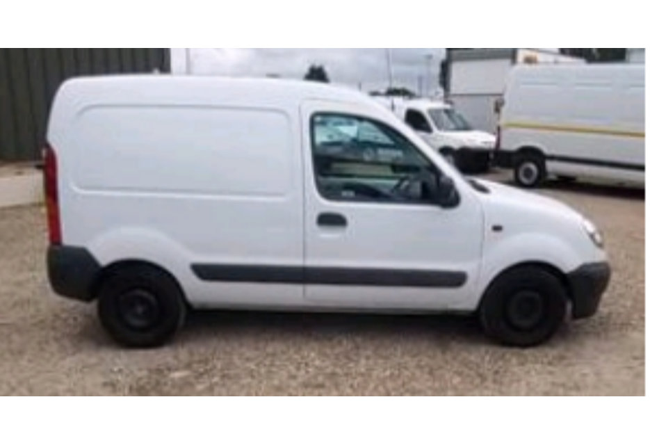 Renault Kangoo Panel Van - Commercial
