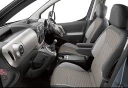 Peugeot Partner Tepee - Commercial