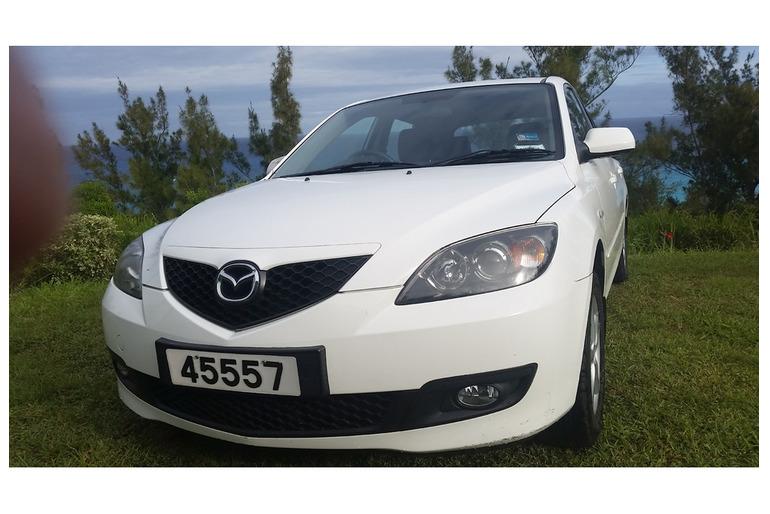 Mazda 323 - 1500cc