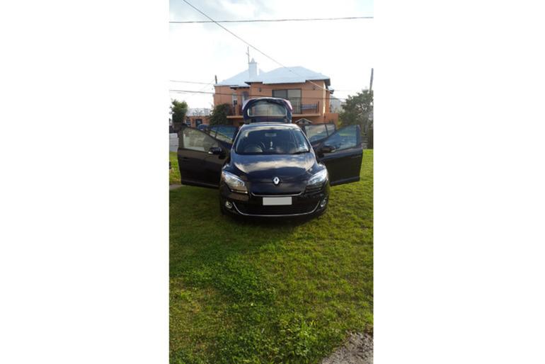 2014 Renault Megane for sale