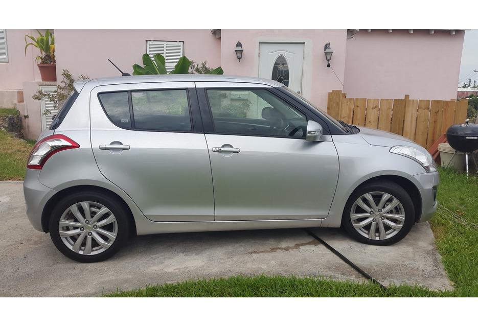 Suzuki Swift for sale - 8 months old