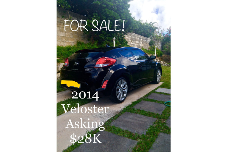 Veloster for SALE
