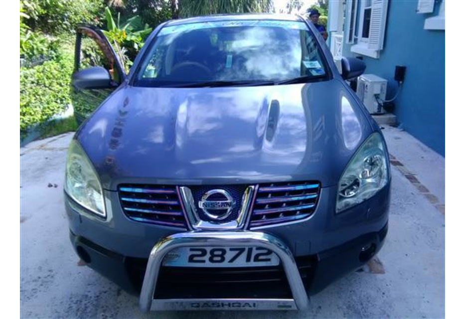 Nissan Qashqai Jeep 2009 for sale $22,000.00 O.N.O.