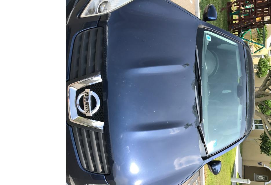 Nissan Qashqai - 2009