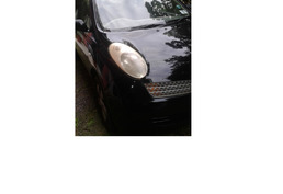 Nissan March 2004 - parts available