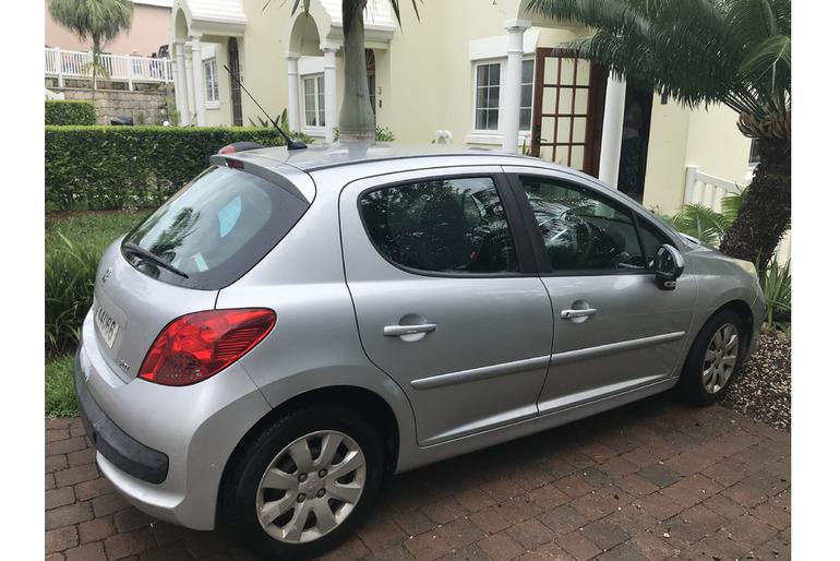 2008 Peugeot HB