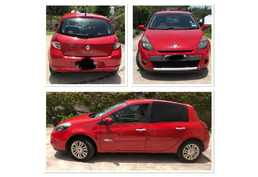 2103 Renault Clio - Available Aug 18