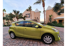 Toyota Prius - Hybrid. Available Now