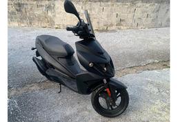 Reiju RS 50cc