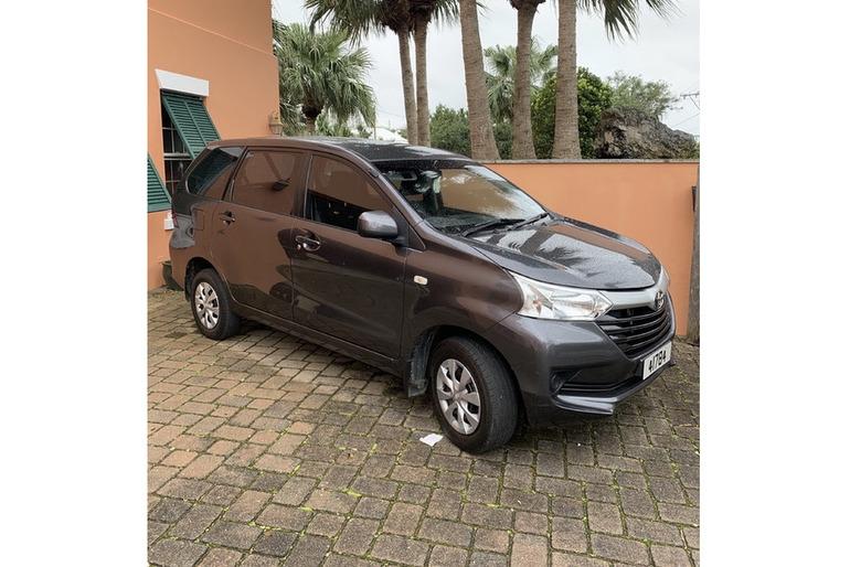 Must Sell - Toyota Avanza