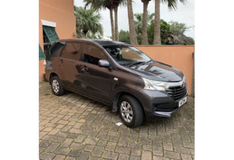 Must Sell - Toyota Avanza