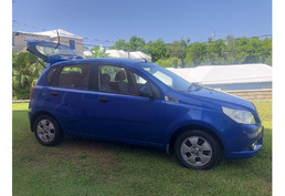 For Sale As Is - 2009 Chevrolet Aveo - Great Condition