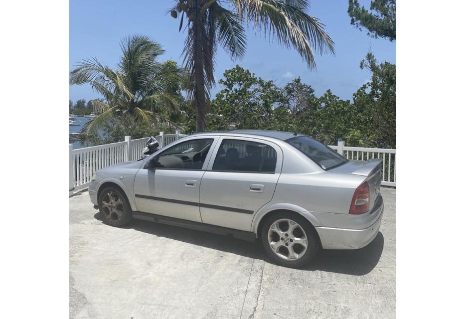 Opel Astera