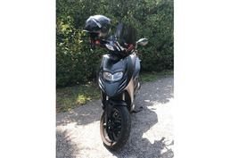 APRILIA SR MOTARD FOR SALE **RACING PARTS**