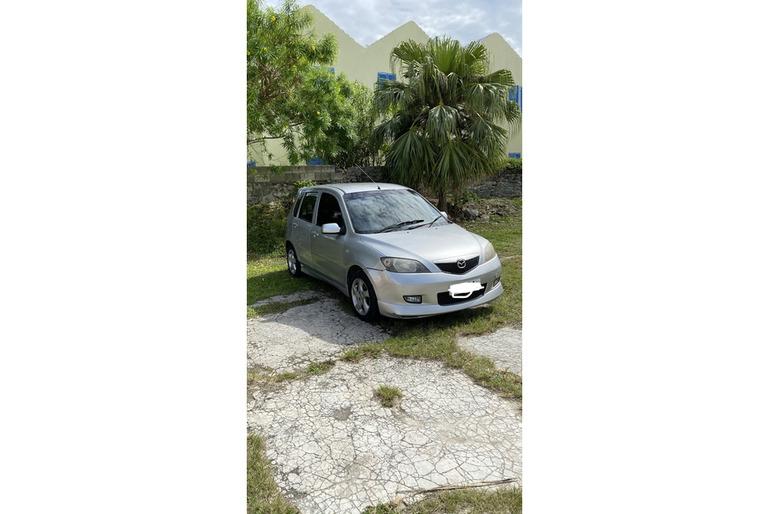 Mazda For Sale