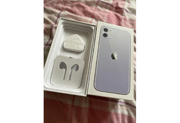 iphone 11 64gb Unlocked Purple