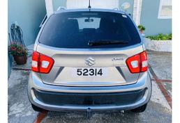 Ignis Suzuki