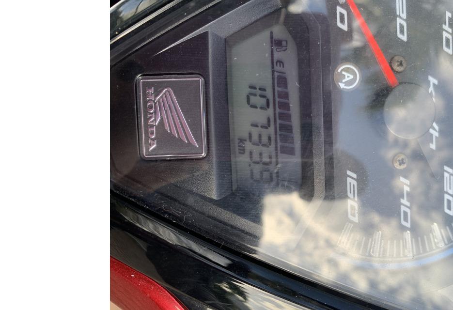 2013 Honda Click