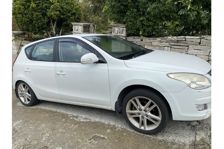 Hyundai i30 $2000 (SOLD)