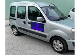 2006 Renault Kangoo Van