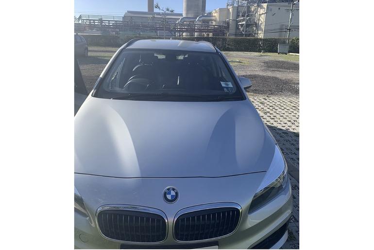 BMW hybrid 225xe Active Tourer